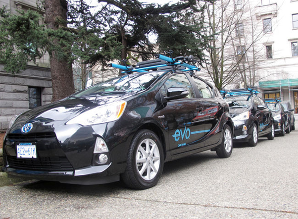 car share Vancouver2