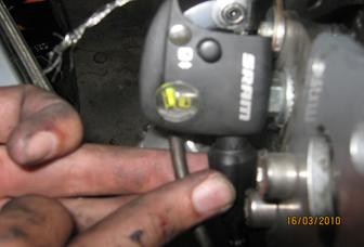 hub gears cyles maximus2